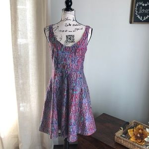 ✨SALE✨Anthropologie: Nanette Lepore Dress
